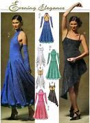 Dance Dress Patterns
