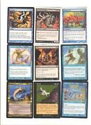 Magic The Gathering Blue Deck