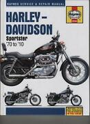 Harley Davidson Workshop Manual