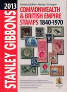 Commonwealth Stamp Catalogue