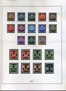 MNH Collection