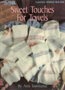 Cross Stitch Towel Patterns