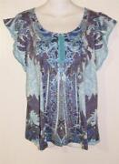 Womens Tunic Large