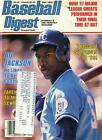 Baseball Digest Lot