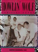 Howlin Wolf