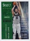 Basketball Trading Cards Select 2012-13 Season