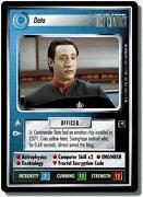 Star Trek CCG Data