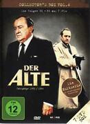 Der Alte DVD