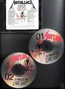 Metallica Promo