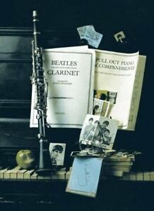 Beatles #1 Songbook for Piano,Guitar and Vocal-like new + #1  cd