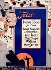 Dance Folio