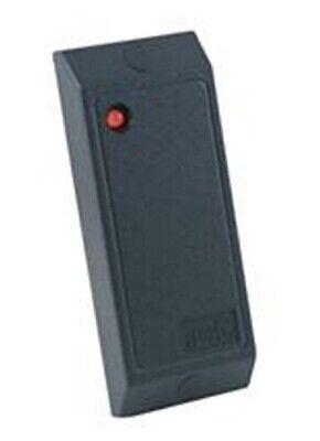 New Awid Sr-2400-gr-mp Proximity Card Reader Wiegand Mullion Mount