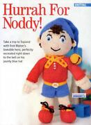 Noddy Knitting Pattern
