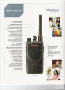 Motorola Mag One