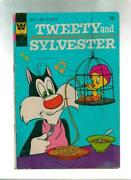 Tweety and Sylvester Comic