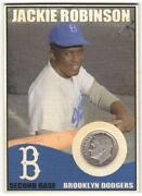Jackie Robinson Coin
