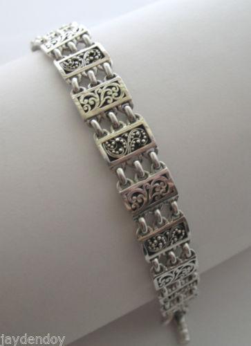 Lois Hill Bracelet Ebay