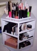 Makeup Organizer Spinning