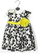 Baby Girl Dresses 6-9 Months