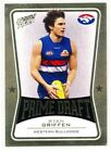Unbranded Select Western Bulldogs AFL & Australian Rules Football Trading Cards