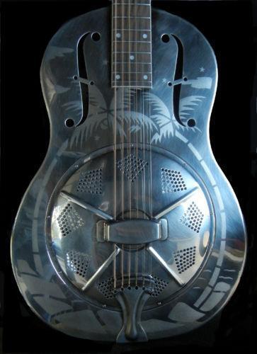 national steel guitar ebay. Black Bedroom Furniture Sets. Home Design Ideas