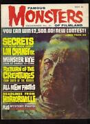 Famous Monsters 31