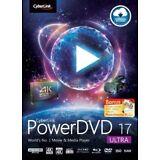 Cyberlink PowerDVD 17 Ultra Lifetime Digital Download