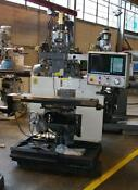 Bridgeport CNC Milling Machine