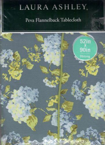 Laura Ashley Tablecloth Ebay