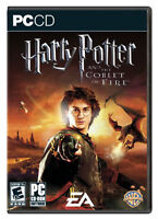 PC Game - Harry Potter and the Goblet of Fire