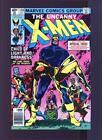 Uncanny X-men 136