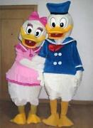 Donald Duck Fancy Dress