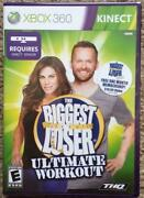 Biggest Loser Xbox