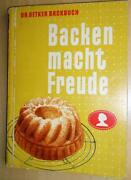 Altes Backbuch