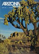 Arizona Highways 1974