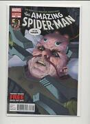 Amazing Spider-man 698 Variant