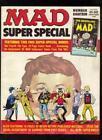 Mad Comics