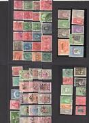 Alte Briefmarken