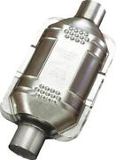 Eastern Catalytic Converter