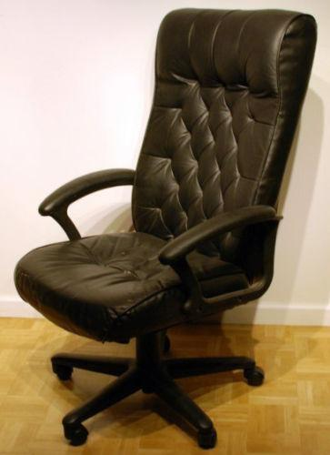 Used office chairs ebay for Ebay office furniture used