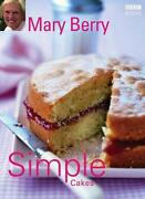 Mary Berry Simple Cakes