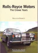 Rolls Royce Book