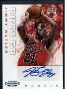Jimmy Butler Auto