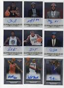 Basketball Card Rookie Lots