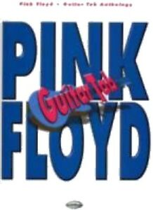 Pink Floyd Guitar Tab Anthology