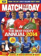 Match of The Day Annual