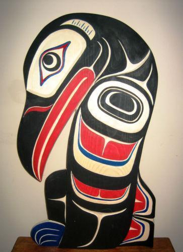 Northwest Coast Carving | eBay