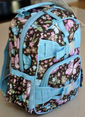 Pottery Barn Backpack Ebay