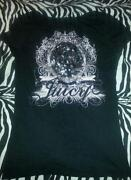 Juicy Couture Shirts Sz S