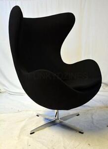 retro egg chair - Retro Chairs
